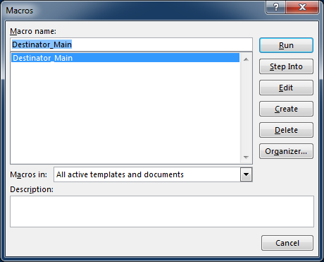 Use Macros to Automate Tasks in Microsoft Word