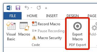 Excecuting PDF Destinator COM Add-In from VBA